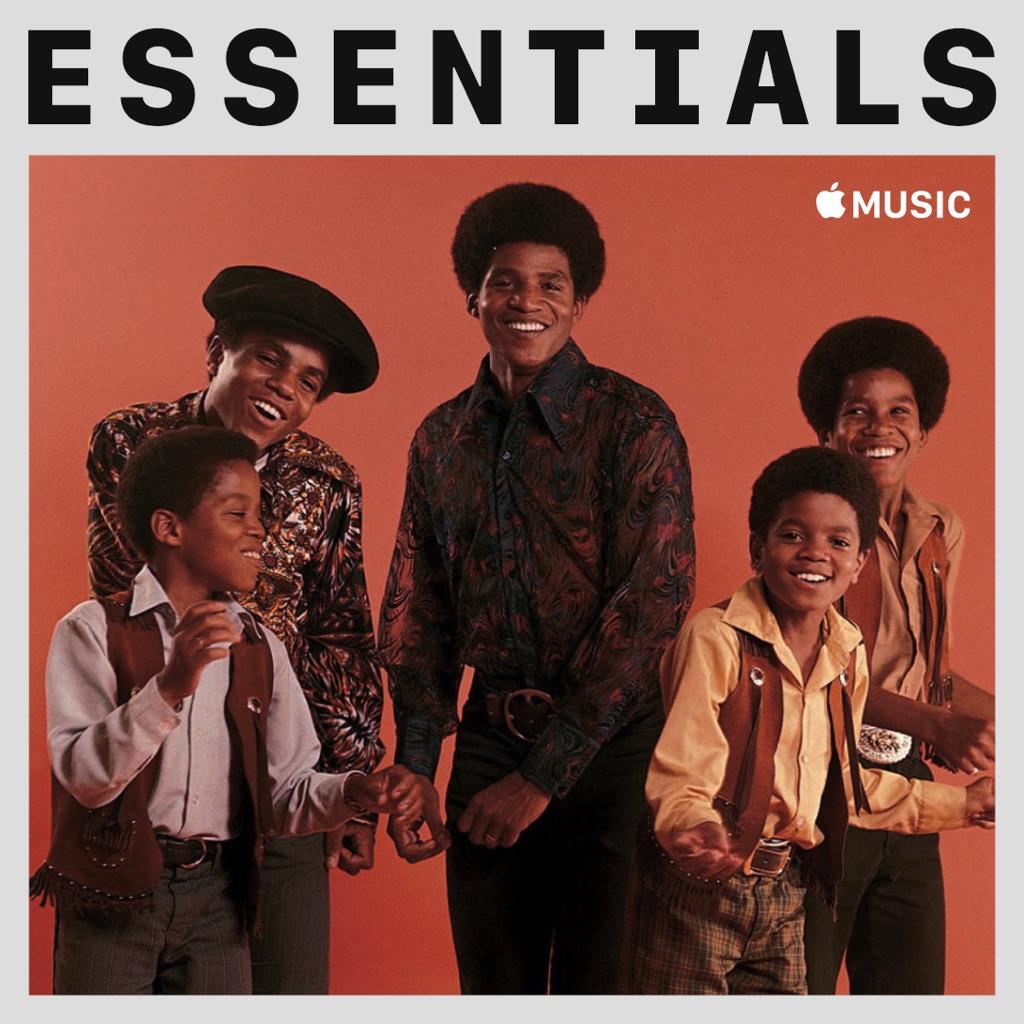 The Jackson 5 Essentials