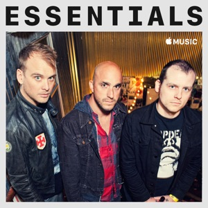 Alkaline Trio Essentials