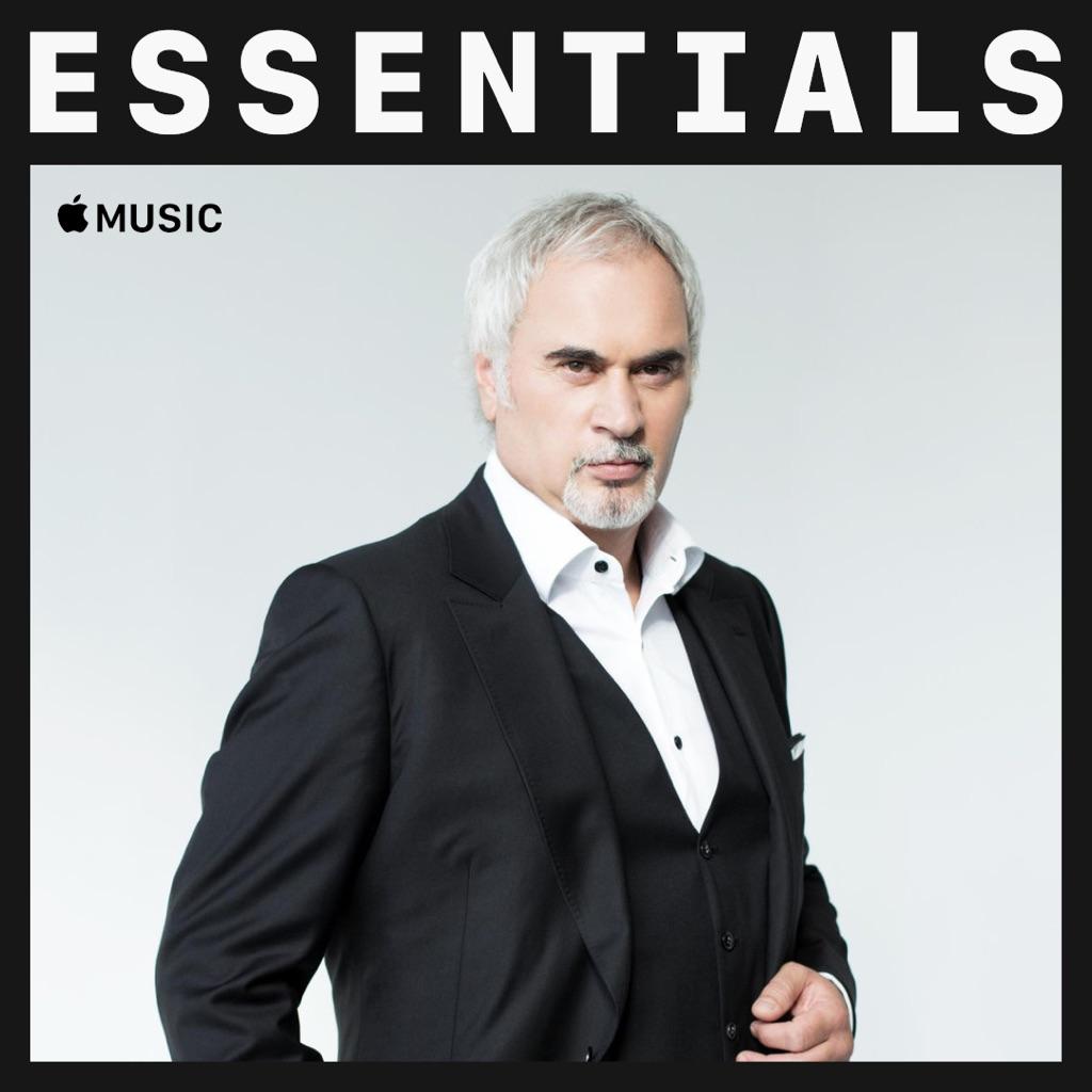 Valeriy Meladze Essentials