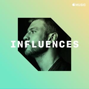 Ivan Dorn: Influences