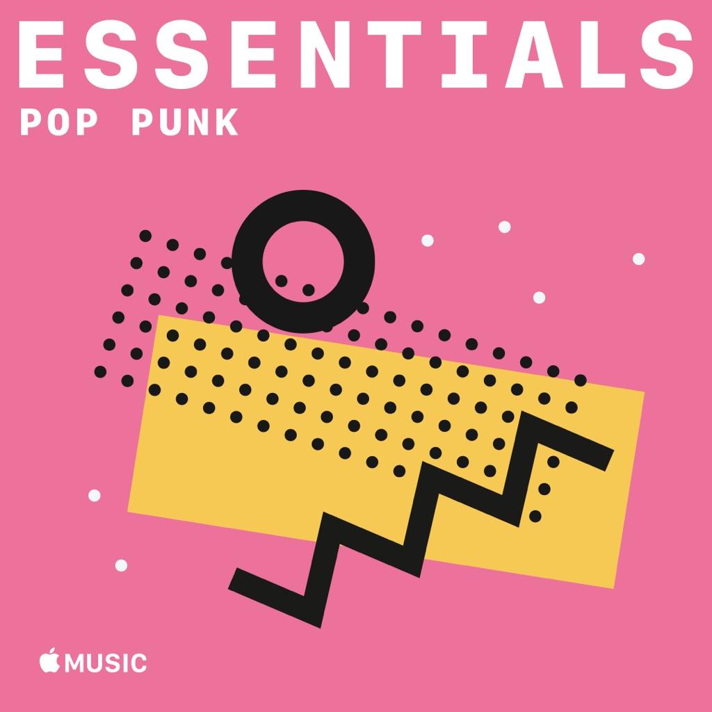 Pop Punk Essentials