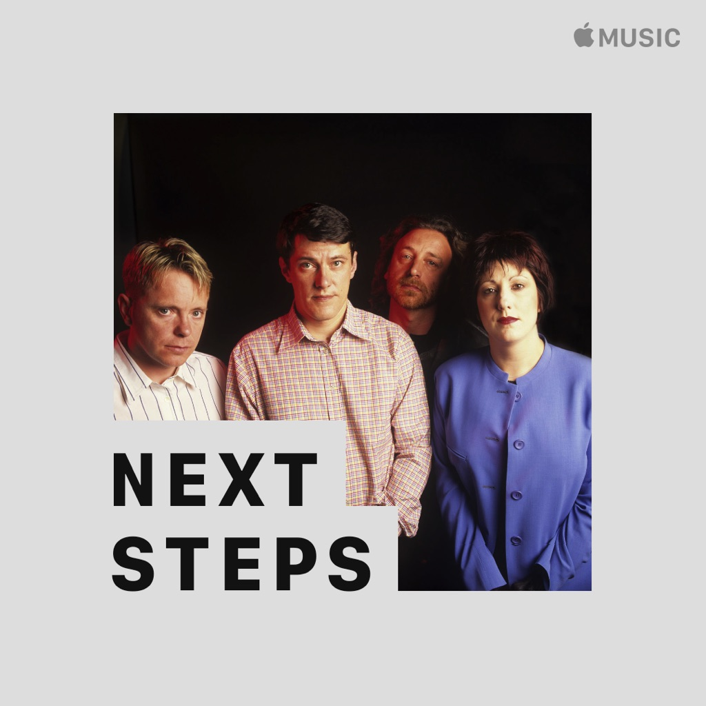 New Order: Next Steps