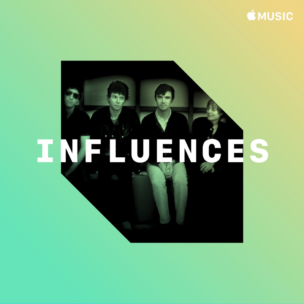 Talking Heads: Influences