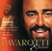 The Pavarotti Edition, Vol. 1: Donizetti-Luciano Pavarotti