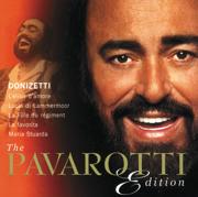 The Pavarotti Edition, Vol. 1: Donizetti - Luciano Pavarotti - Luciano Pavarotti