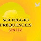 528 Hz Solfeggio Frequencies - Delta Theta Healing Beta Waves Fibonacci Sequence