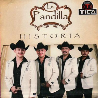 Historia - La Pandilla