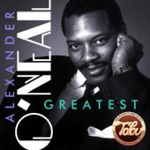 Greatest - Alexander O'Neal