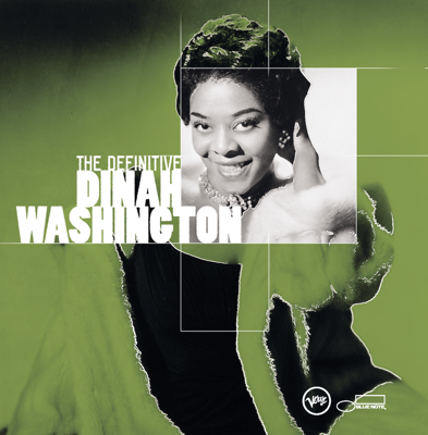 What a Diff'rence a Day Makes - Dinah Washington song