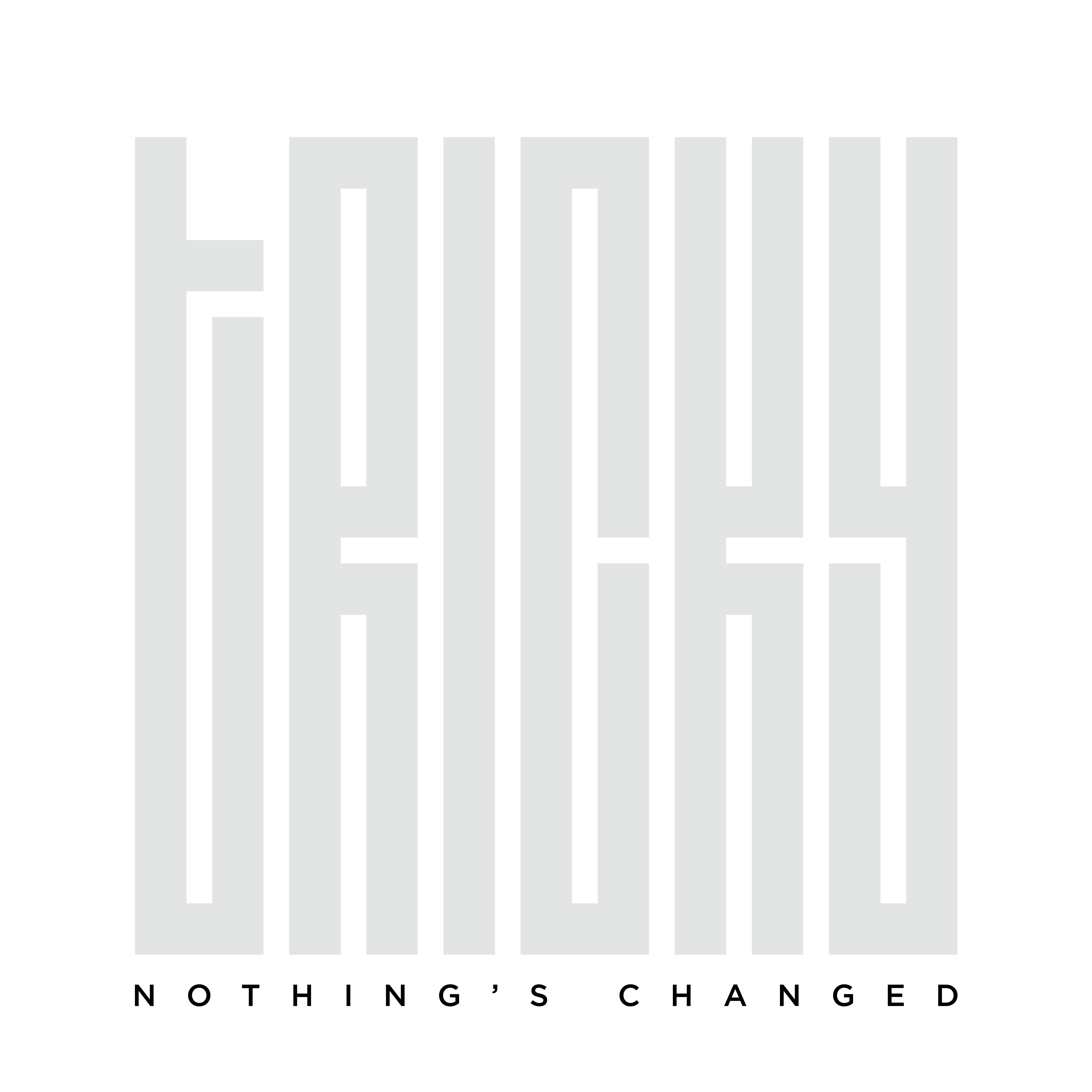 Nothing's Changed - Single