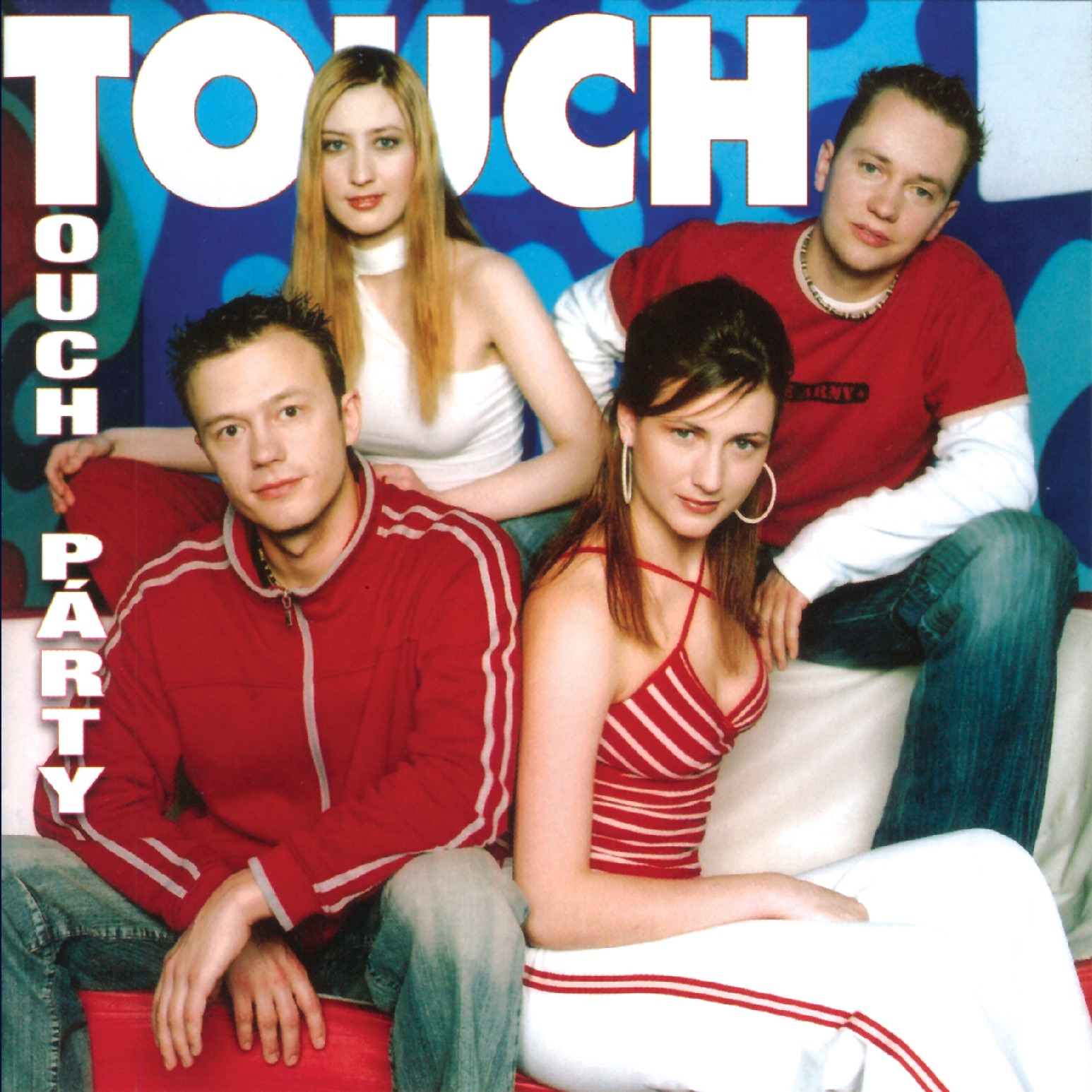 Touch Party