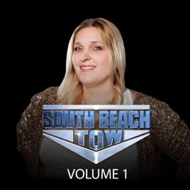 South Beach Tow Vol 1 On Itunes