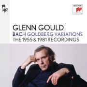 Bach: Goldberg Variations, BWV 988 (The 1955 & 1981 Recordings) - Glenn Gould - Glenn Gould