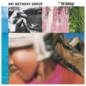 Last Train Home/Pat Metheny Groupジャケット画像