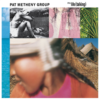 Last Train Home - Pat Metheny Group song