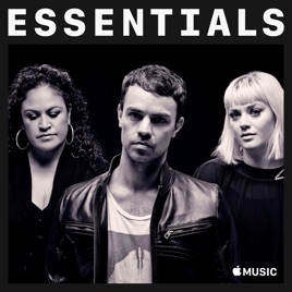 The Bamboos Essentials on Apple Music