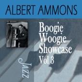 Albert Ammons - Shout for Joy