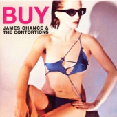 James Chance & the Contortions - Bedroom Athlete
