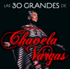 Chavela Vargas - El Preso Número Nueve ilustración