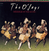 Message In Our Music - The O'Jays
