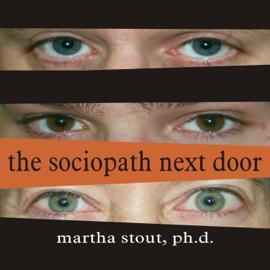The Sociopath Next Door (Unabridged) audiobook