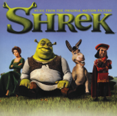 Shrek (Original Motion Picture Soundtrack)-Various Artists
