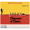 Miles Davis - Sketches of Spain (50th Anniversary Legacy Edition)  artwork