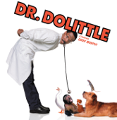 Dr. Dolittle (Soundtrack from the Motion Picture)