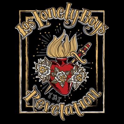 Revelation - Los Lonely Boys