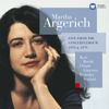 Live From the Concertgebouw 1978 & 1979 - Martha Argerich