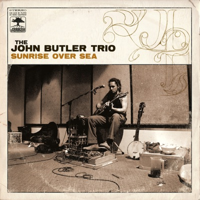 Sunrise Over Sea - John Butler Trio