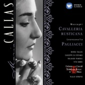 Cavalleria Rusticana: Intermezzo artwork