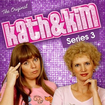 Kath & Kim, Series 3
