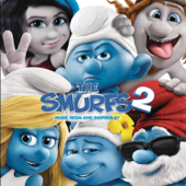 The Smurfs 2 (Music from and Inspired By the Motion Picture)