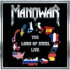The Lord of Steel (Live) - EP