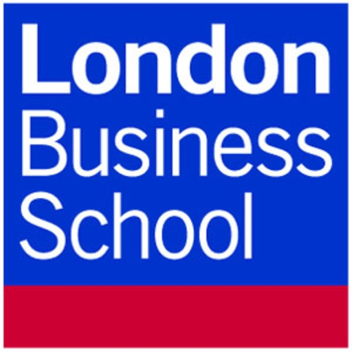 Cover image of London Business School podcasts