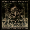 Black Label Society - Blind Man artwork