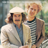 Simon & Garfunkel - Simon and Garfunkel's Greatest Hits portada