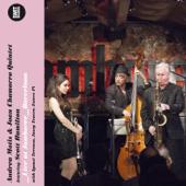 Live at Jamboree - Barcelona (feat. Scott Hamilton, Ignasi Terraza, Josep Traver & Esteve Pi)