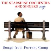 Everybody's Talkin' - Starshine Orchestra & Singers