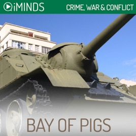 Bay of Pigs: Crime, War & Conflict