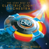 Electric Light Orchestra - Livin' Thing artwork