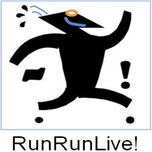 RunRunLive 4.0 - Running Podcast