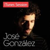 Jose Gonzalez - Lovestain (iTunes Live Session)