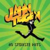 Jahn Teigen - Optimist (Remastered 2009) artwork