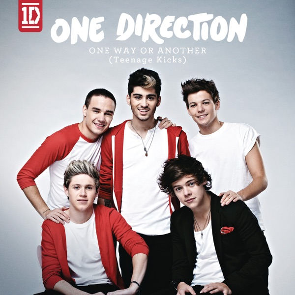 one direction members profile