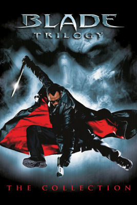 Blade Trilogy HD Download