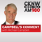 Campbell's Comment