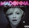 Madonna - Erotica (Live) artwork