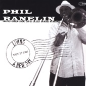 Phil Ranelin - Living a New Day